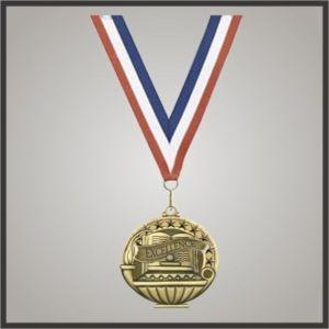 Academic Performance Medal
