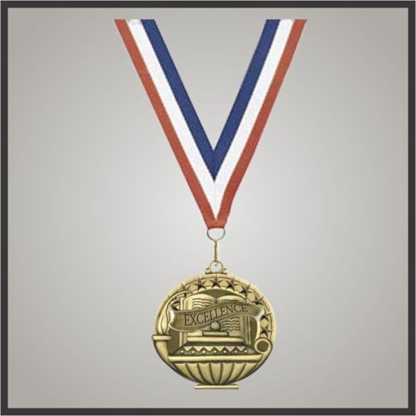 Academic Performance Medal