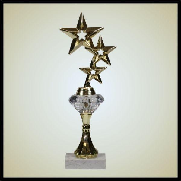 Riser Trophy