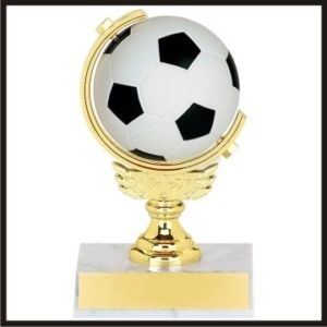 Spinning Trophy