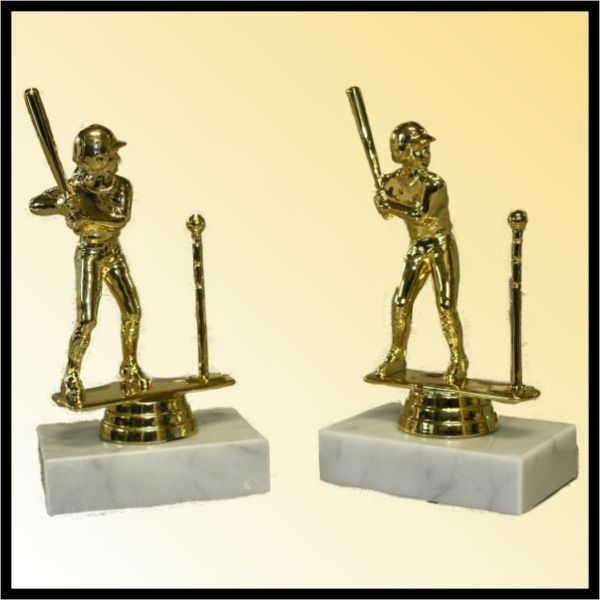 T-Ball Trophies