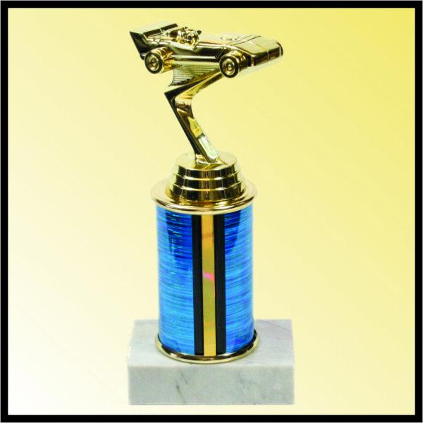 Round Column Trophy