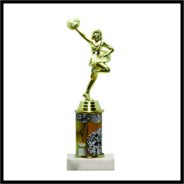 Sports Column Trophy