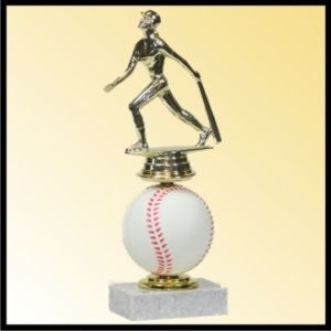 SoftSpin Riser Trophy