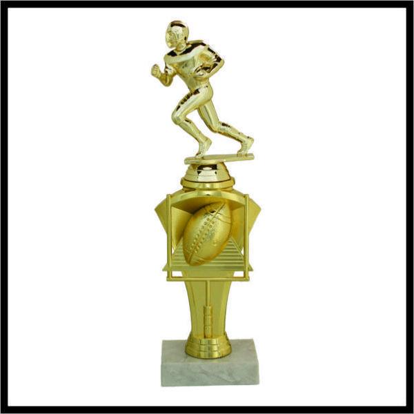 Sport Theme Riser Trophy