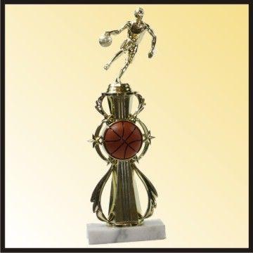 Color Sport Riser Trophy