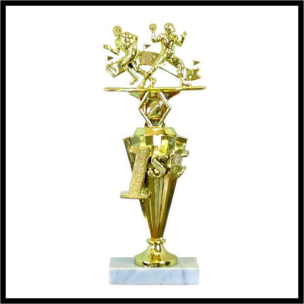 1st Place Trophy