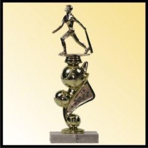 Pennant Riser Trophy