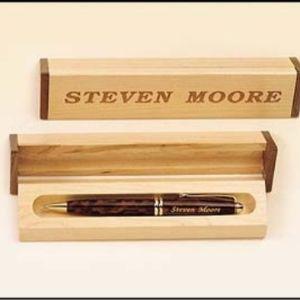 Tortoise Pen Gift Set
