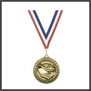 "Education Medal (WAM) - 2"""