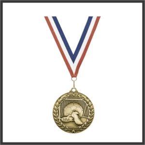 """Soccer Medal (WAM) - 2"""""""