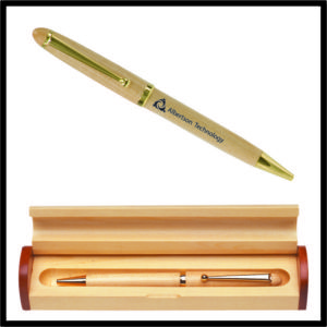 Maple Pen Gift Set