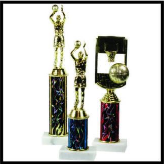 StarZ Column Trophy