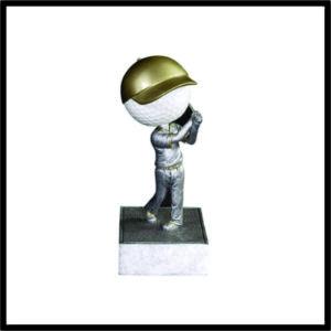 Bobblehead Trophy