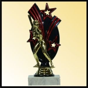 StarZ Trophy - Series 3000
