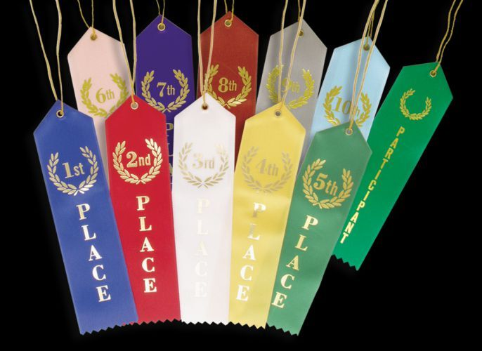 Significance of Color in Awards