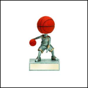basketball bobblehead