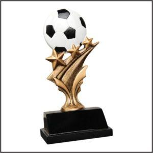 Soccer Resins